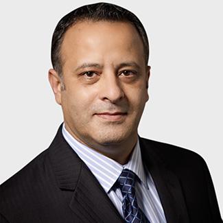 Bassam Nemri