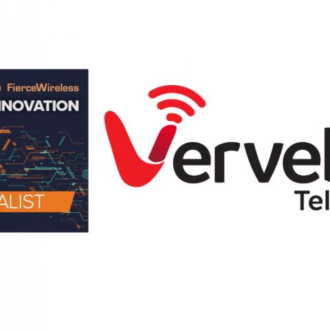 Verveba Telecom Selected as a Finalist in Fierce Innovation Awards 2018
